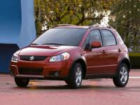 Used 2009 Suzuki SX4 For Sale | Sandy UT