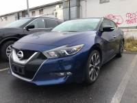 Certified Used 2016 Nissan Maxima 3.5 SR for sale in Hyannis, MA