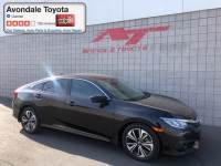 Pre-Owned 2016 Honda Civic EX-T Sedan Front-wheel Drive in Avondale, AZ