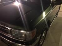 1997 Nissan Pathfinder SUV RWD