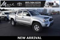 Certified Pre-Owned 2013 Toyota Tacoma Base V6 Truck in Plover, WI
