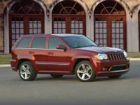 Pre-Owned 2008 Jeep Grand Cherokee SRT8 4WD
