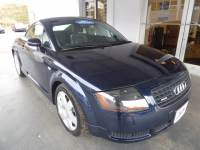 2002 Audi TT Coupe