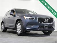 Certified Pre-owned 2018 Volvo XC60 T5 Momentum SUV For Sale in West Palm Beach, FL