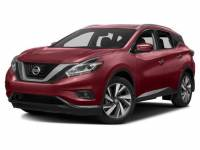 Used 2016 Nissan Murano SL SUV For Sale in Kingston, MA