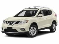 2015 Nissan Rogue SV FWD SV