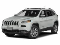 Used 2015 Jeep Cherokee FWD Limited Sport Utility in Woodbury Heights