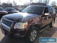 Pre-Owned 2006 Ford Explorer Limited 4WD
