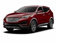 2015 Hyundai Santa Fe Sport SUV Automatic All-wheel Drive in Chicago, IL