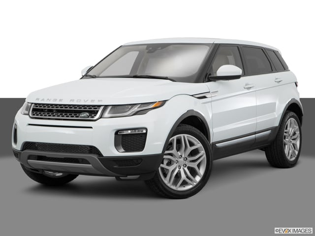 Photo Pre-Owned 2016 Land Rover Range Rover Evoque HSE SUV For Sale Corte Madera, CA