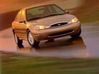 Used 1998 Ford Contour LX near Denver, CO