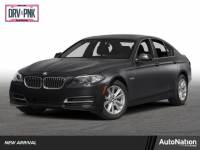 2015 BMW 535i