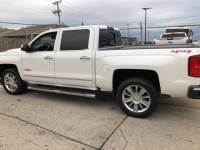Used 2017 Chevrolet Silverado 1500 High Country Pickup