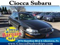 Used 2003 Buick Park Avenue Ultra For Sale in Allentown, PA