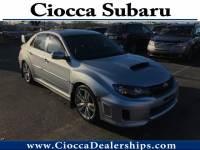 Used 2014 Subaru Impreza WRX WRX STI For Sale in Allentown, PA