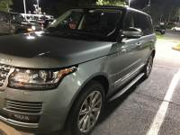 Used 2014 Land Rover Range Rover 3.0L V6 Supercharged HSE SUV in Bowie, MD