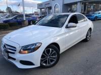 Used 2016 Mercedes-Benz C-Class C 300 Sedan in Bowie, MD
