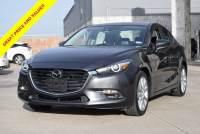 2017 Mazda Mazda3 Grand Touring w/Navigation Sedan