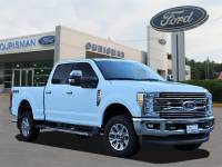 Used 2017 Ford F-250SD Lariat Truck V8 EFI SOHC 16V Flex Fuel in Alexandria, VA