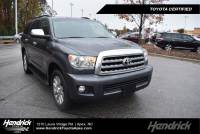 2014 Toyota Sequoia Limited SUV in Franklin, TN