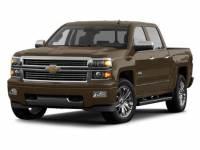 Used 2015 Chevrolet Silverado 1500 High Country Truck EcoTec3 V8 for Sale in Crosby near Houston