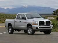 Used 2008 Dodge Ram 2500 SLT/Power Wagon Truck Quad Cab I-6 cyl in Clovis, NM