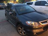2007 Acura RDX Technology Package SUV AWD