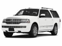 Pre-Owned 2014 Lincoln Navigator L L 4WD 8 in Plano/Dallas/Fort Worth TX