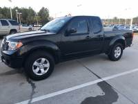Used 2013 Nissan Frontier SV Pickup