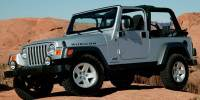 Pre-Owned 2006 Jeep Wrangler 2dr Unlimited Rubicon LWB Four Wheel Drive SUV