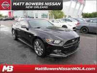 Used 2016 Ford Mustang GT Premium Coupe