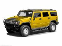 2003 HUMMER H2 Base SUV - Used Car Dealer Serving Upper Cumberland Tennessee