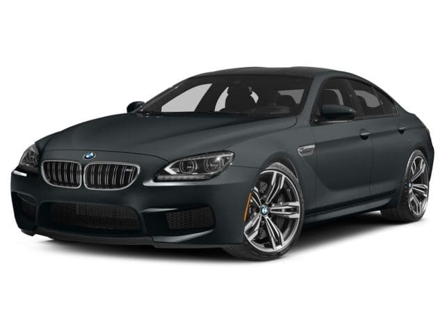 Photo 2015 BMW M6 Gran Coupe in Jacksonville