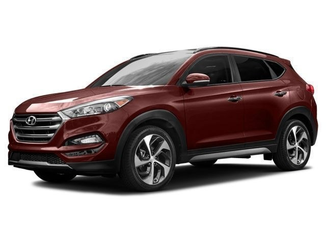 Photo Used 2016 Hyundai Tucson Limited SUV CT in Enfield CT