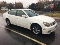 2003 LEXUS GS 300 Base Sedan