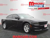 CERTIFIED PRE-OWNED 2016 DODGE CHARGER SE RWD 4D SEDAN