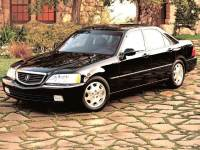 Used 2000 Acura RL 3.5 For Sale Chicago, IL