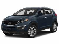 Used 2015 Kia Sportage LX - Denver Area in Centennial CO