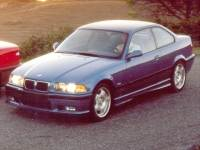 1999 BMW 3 Series M3 Coupe