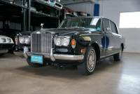 1971 Rolls-Royce Silver Shadow LWB with Divider Long Wheel Base with Divider