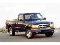 1998 Ford Ranger Truck Regular Cab in Tampa