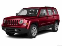 2013 Jeep Patriot Sport SUV in Dade City