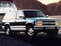 Used 1994 Chevrolet Blazer Cheyenne SUV near South Bend & Elkhart