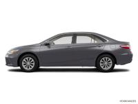 Certified 2015 Toyota Camry Sedan