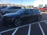 2016 Audi A7 3.0T Premium Plus Sedan For Sale in Columbus