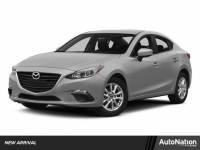2015 Mazda Mazda3 i Touring