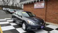 2012 Nissan Altima 4dr Sdn 2.5 S