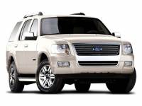 Used 2008 Ford Explorer Eddie Bauer For Sale Stroudsburg, PA