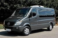 2012 Mercedes-Benz Sprinter Passenger Vans Wheel Chair Accessible