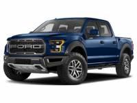Used 2019 Ford F-150 SVT Raptor for Sale in Pocatello near Blackfoot